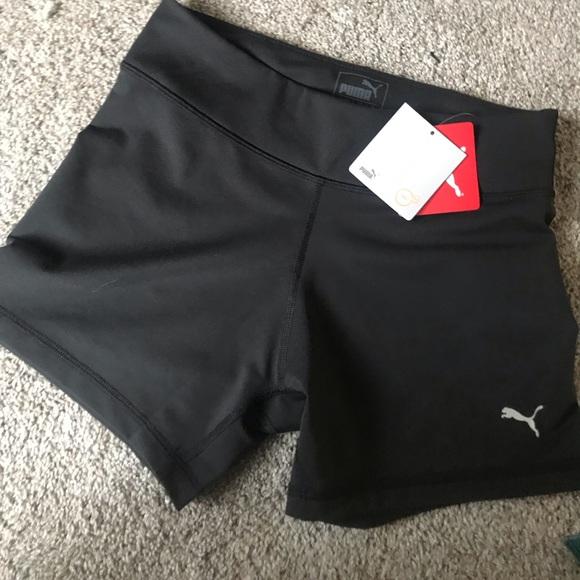 Puma dryCELL athletic shorts